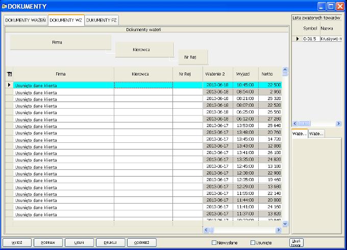 Comarch ERP Optima - Kompix Konektor CES
