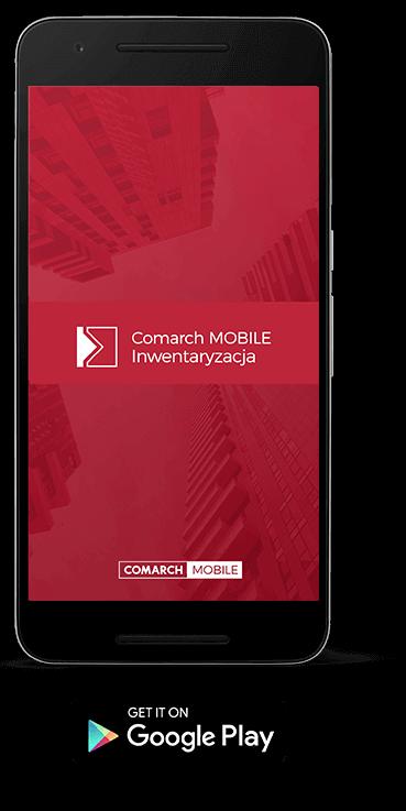 Comarch Mobile Inwentaryzacja