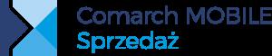 Comarch Mobile Sprzedaż Logo