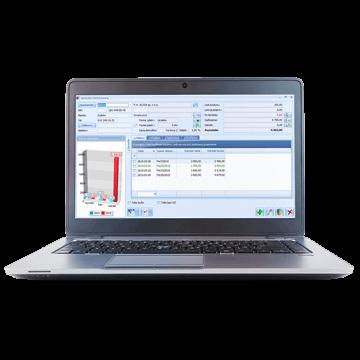Comarch ERP Optima - Raporty