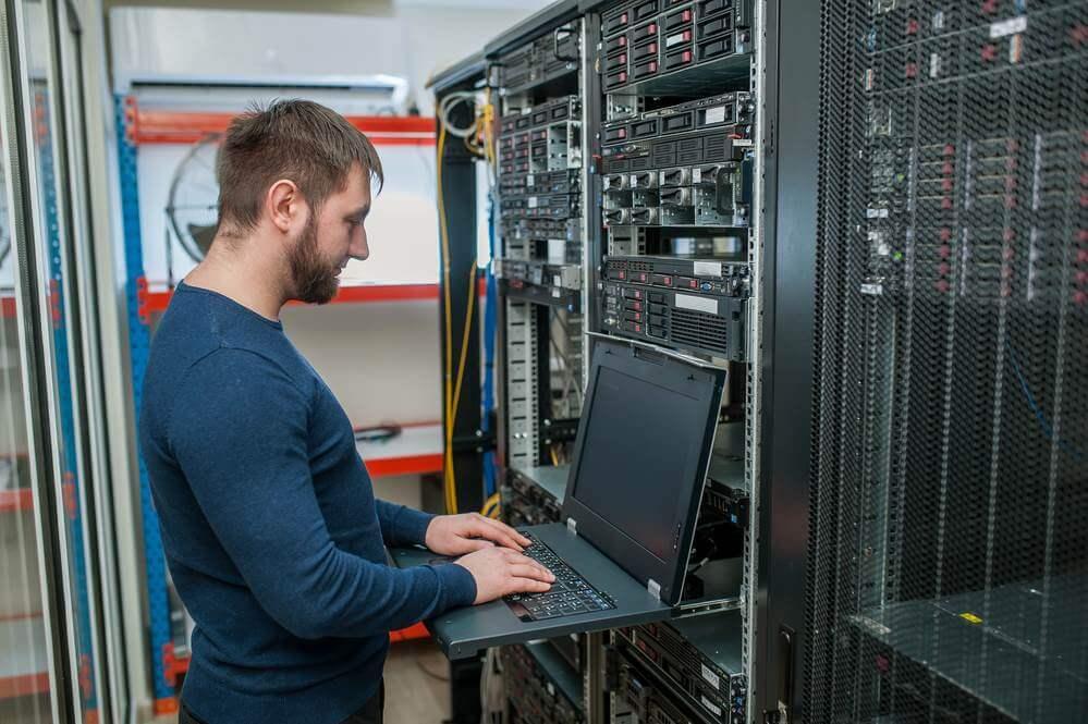 Comarch ERP - usługi informatyczne