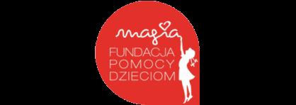 Wspieramy Fundację Magia