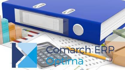 Comarch ERP Optima dla Biur Rachunkowych