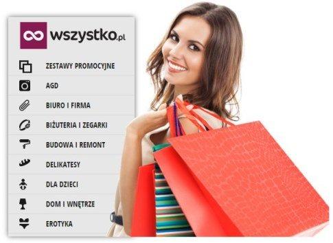 Kategorie wszystko.pl