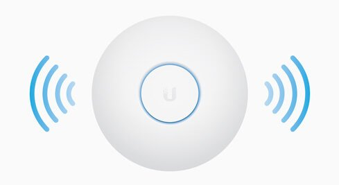 Sieć WiFi dla gości