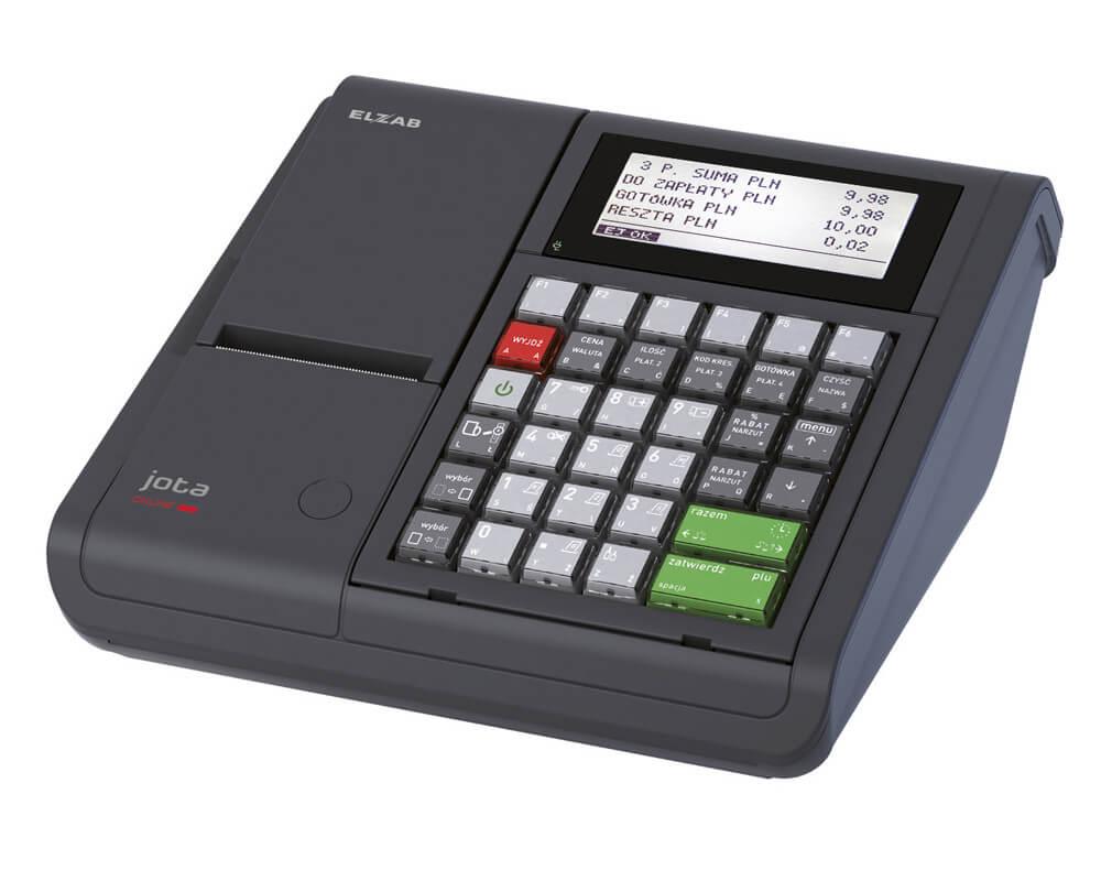 drukarka fiskalna Thermal XL